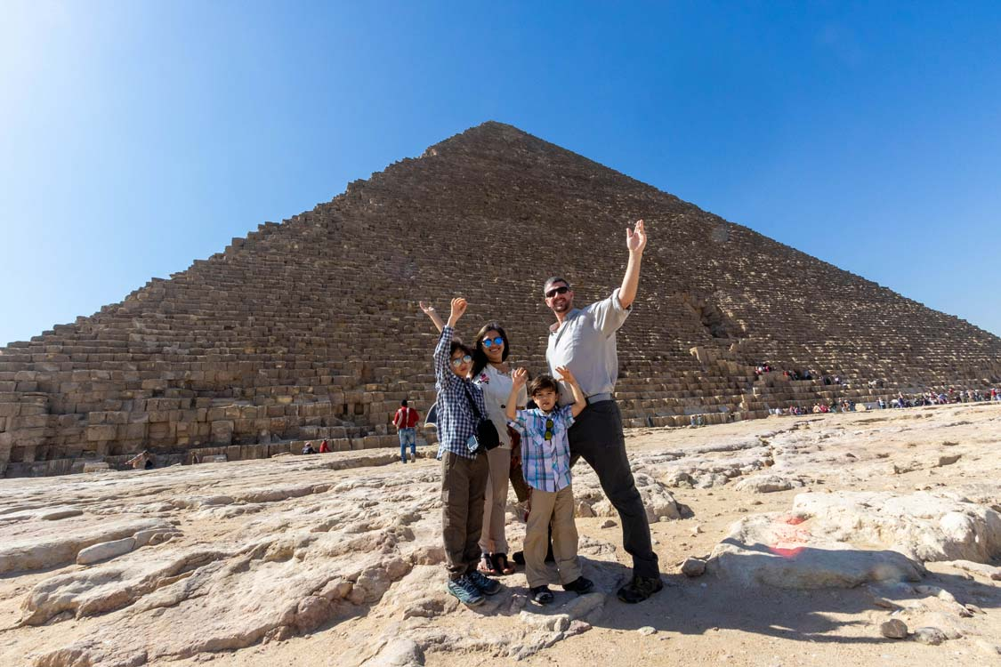 Family Travel Association interview with Kevin Wagar