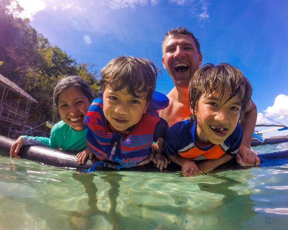Rudderless Travel interview with Kevin Wagar