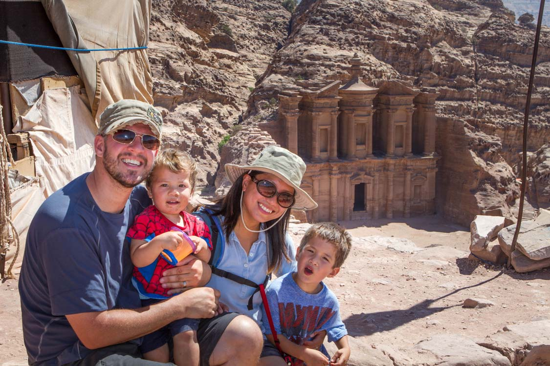 Travel Horror Stories Podcast interview with Kevin Wagar